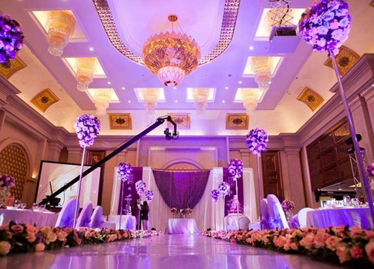 Wedding Reception Justfantastic